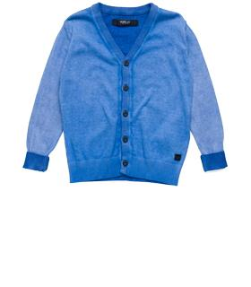 Boys' button-front cardigan sb5039.050.g20784a