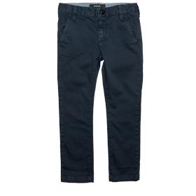 Solid slim-fit jeans sb9120.052.8551s52