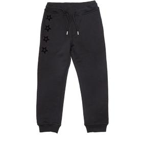 Slim-fit printed sweatpants sb9140.055.20225u