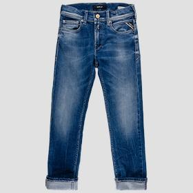 Slim fit Neill jeans
