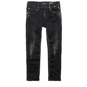 Faded slim-fit jeans sb9344.051.15d 147