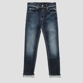Super slim fit Hyperflex jeans