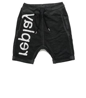 Boys' fleece shorts sb9613.050.20560