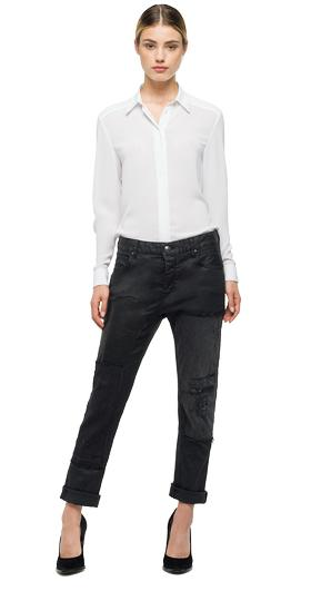 We Are Replay boyfriend jeans vd1269.000.v13ah22