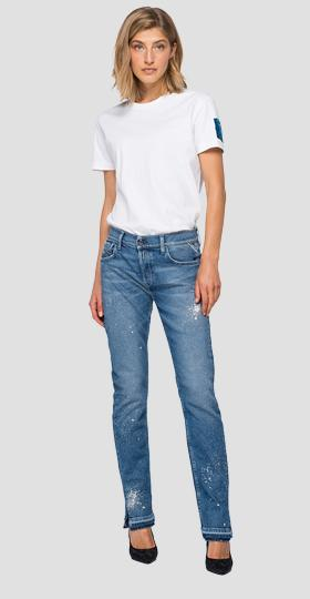 Straight fit Joplyn Rose Label jeans