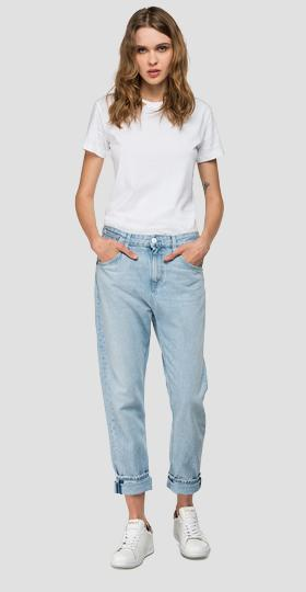 Boy fit Marty jeans