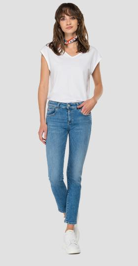 slim fit Faaby jeans