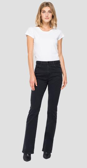Flare fit high waist Allye jeans