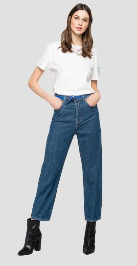 Mom fit Tyna Rose Label jeans