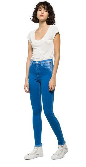 High-waisted Joi jeggings wbx654.000.31c 956