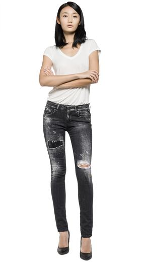 Maestro Rose skinny-fit jeans wx613 .000.95b859s