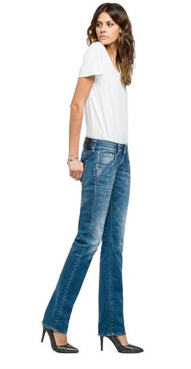 Newswenfani relaxed-fit jeans wx661 .000.21a 155
