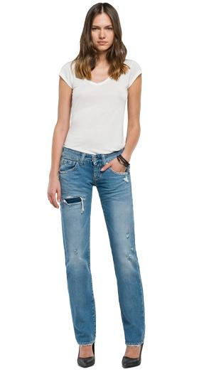 Newswenfani relaxed-fit jeans wx661 .000.30c 189