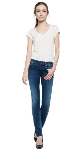 Luz skinny-fit jeans wx689 .000.93a 845