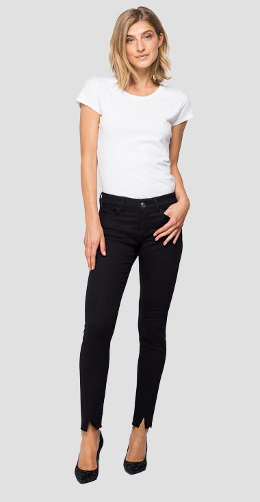 Skinny fit New Luz jeans wh689 .000.103 09