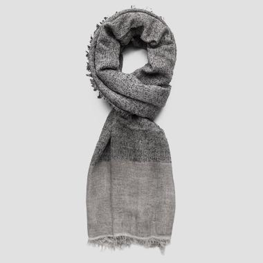 Viscose scarf - Replay AM9201_000_A0369_020_1