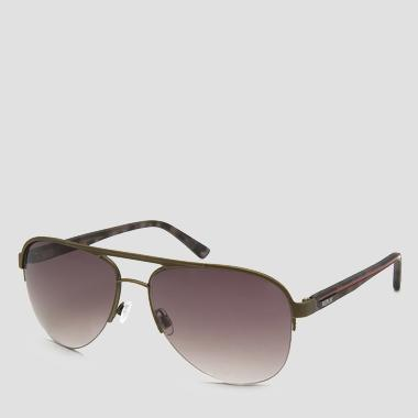 Gafas de sol unisex de metal - Replay AS512S_000_RY512S_002_1