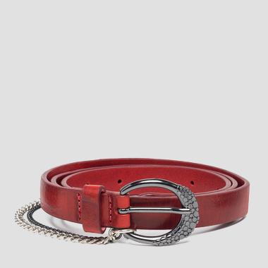 Double chain belt - Replay AW2509_000_A3007_249_1