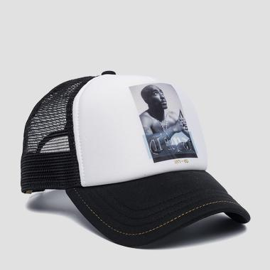 Replay Tribute Tupac Limited Edition cap - Replay AX4290_000_A0321_1214_1