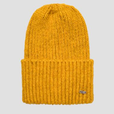 Ribbed beanie REPLAY - Replay AX4294_000_A7094_169_1