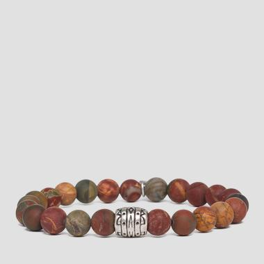 Bracelet with natural stone - Replay AX7094_000_A0262_1276_1