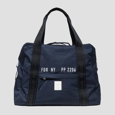 Big bag with zipper - Replay FM3429_000_A0404_499_1