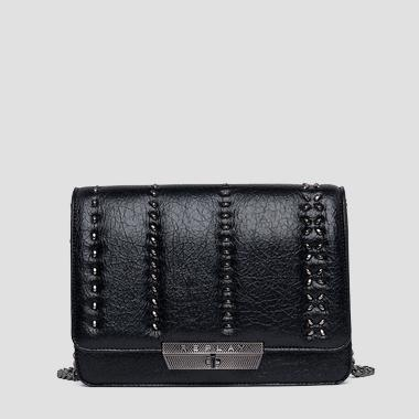 Shoulder bag with clasp - Replay FW3857_000_A0316A_098_1