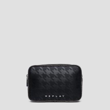 Waist bag with pearls - Replay FW3868_000_A0362A_098_1