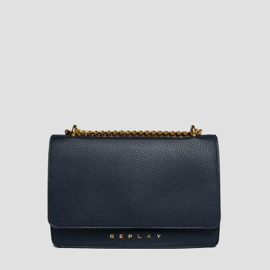 Shoulder strap with chain - Replay FW3880_000_A0132D_506_1
