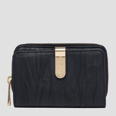 Nappa leather wallet - Replay FW5202_000_A3174_098_1