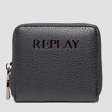Small zip around wallet - Replay FW5240_000_A0132D_098_1