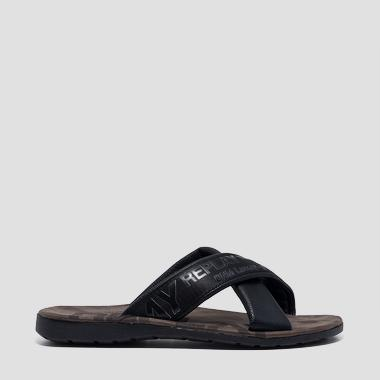 Men's BROUGHER sandals - Replay GMT23_000_C0003S_003_1