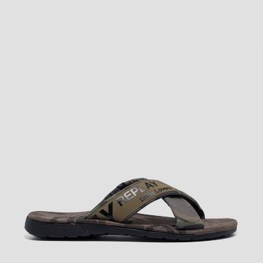 Men's DANVILLE sandals - Replay GMT23_000_C0004T_2138_1