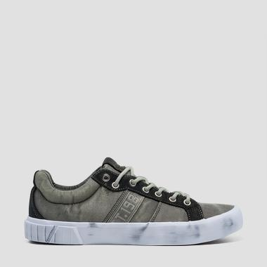 Men's RUSH lace up sneakers - Replay GMV76_000_C0017S_039_1