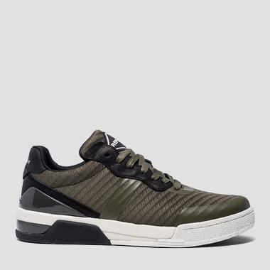 Sneakers homme DUPLEX à lacets - Replay GMZ1R_000_C0003S_039_1