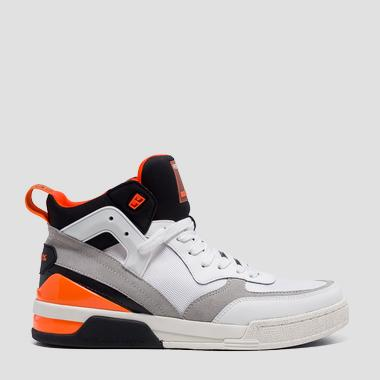 Men's CONCORD mid cut sneakers - Replay GMZ1R_000_C0005T_061_1