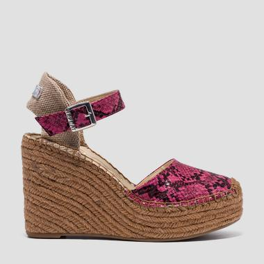 Women's WATTLET wedges - Replay GWP4G_000_C0007S_025_1