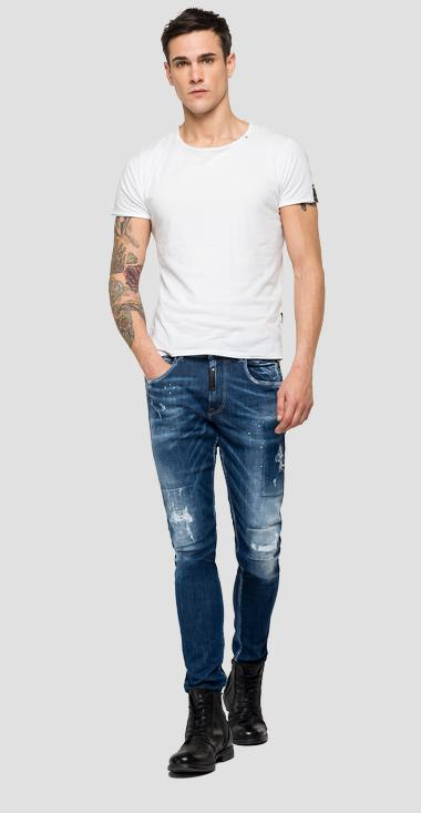 Skinny fit Johnfrus Maestro jeans - Replay M1000L_000_227-M66_007_1