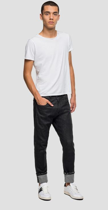 Jean coupe skinny Johnfrus - Replay M1000X_000_249-696_098_1