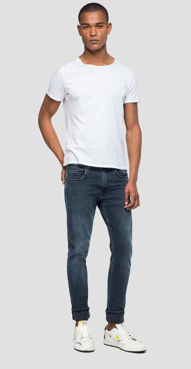 Jean coupe skinny Johnfrus - Replay M1000_000_143-387_007_1