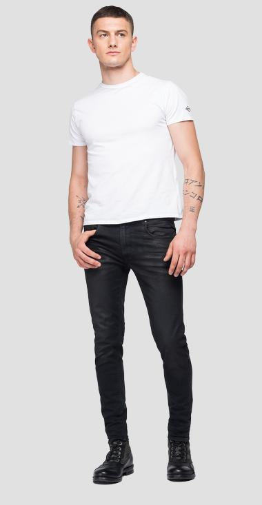 Skinny fit low crotch Johnfrus jeans - Replay M1000_000_203-758_098_1