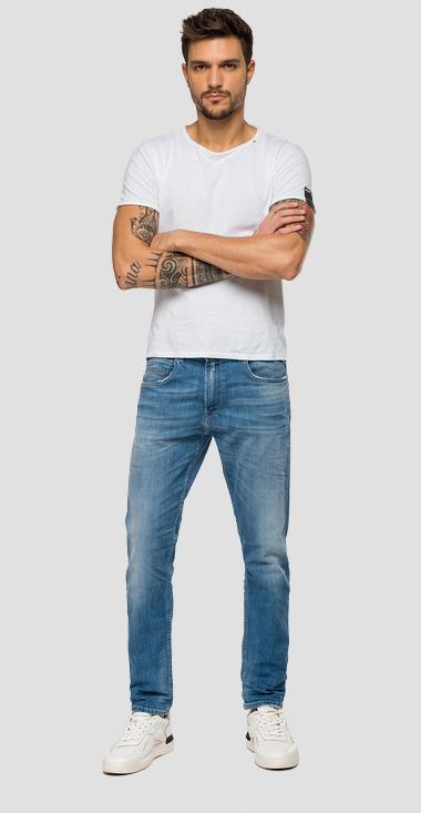Skinny fit Johnfrus jeans - Replay M1000_000_573-654_009_1