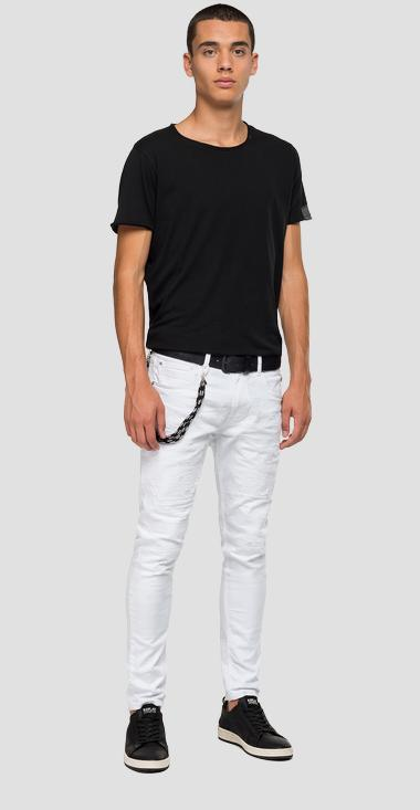 Skinny fit Johnfrus jeans - Replay M1000_000_8005231_001_1
