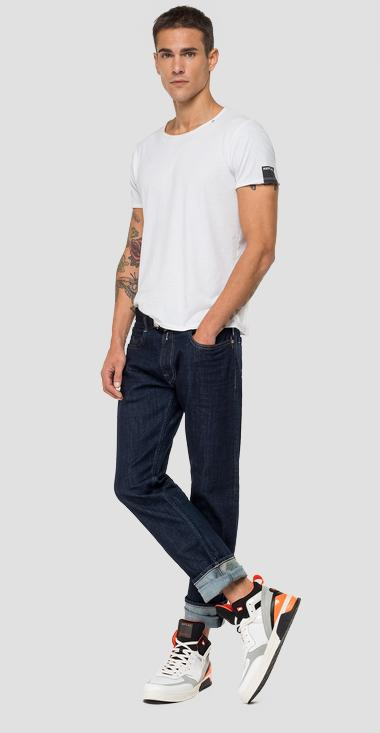 Comfort Fit Jeans Rocco - Replay M1005_000_141-00_007_1