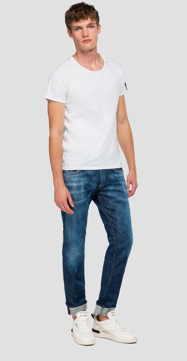 Comfort fit Rocco jeans - Replay M1005_000_267-644_007_1