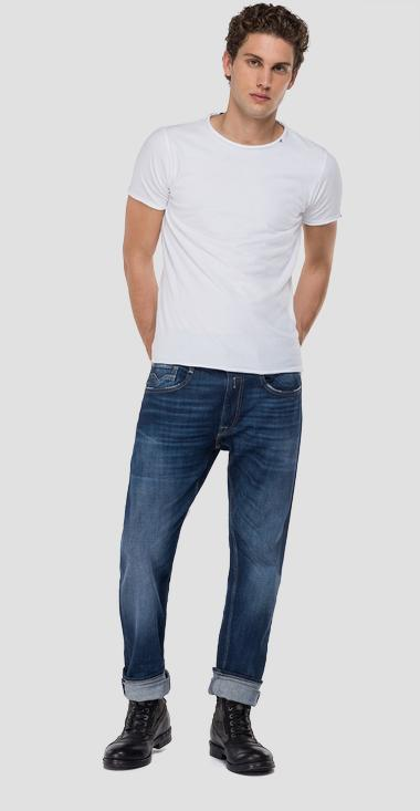 Comfort fit Rocco jeans - Replay M1005_000_285-782_007_1