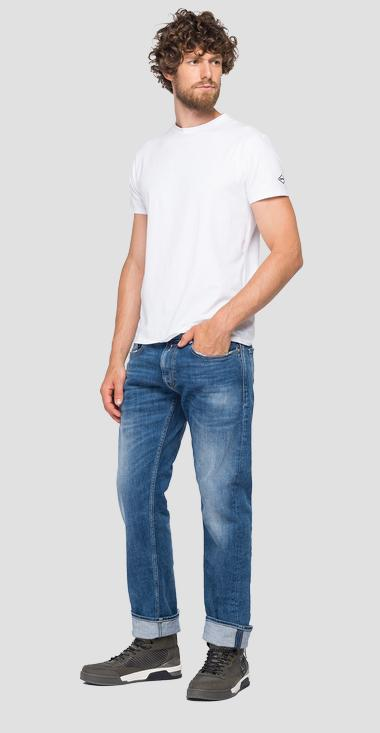 Comfort fit Rocco jeans - Replay M1005_000_285-784_009_1