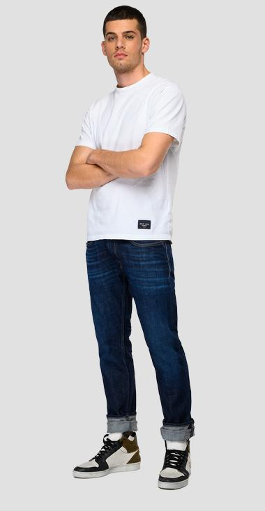 Comfort fit Rocco jeans - Replay M1005_000_285-912_007_1