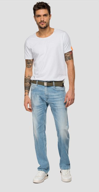 Comfort fit Rocco jeans - Replay M1005_000_573-664_010_1