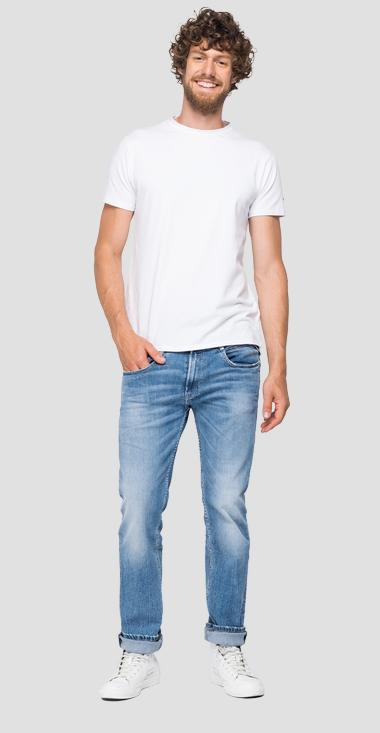 Jeans comfort fit Rocco - Replay M1005_000_573-725_010_1
